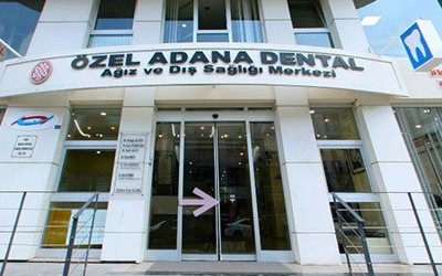 Adana Dental Diş Hastanesi