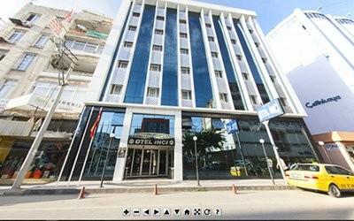 Adana İnci Otel